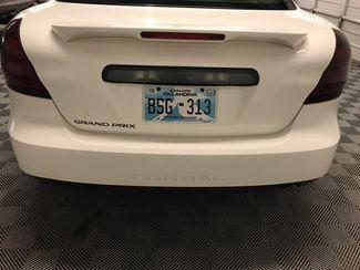 2008 Pontiac Grand Prix GT Leather Sunroof  city Oklahoma  Raven Auto Sales  in Oklahoma City, Oklahoma