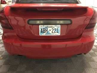 2008 Pontiac Grand Prix GXP 53L V8 HUD  city Oklahoma  Raven Auto Sales  in Oklahoma City, Oklahoma