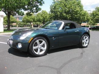2008 Sold Pontiac Solstice Conshohocken, Pennsylvania 1