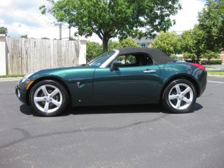 2008 Sold Pontiac Solstice Conshohocken, Pennsylvania 2