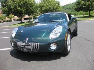 2008 Sold Pontiac Solstice Conshohocken, Pennsylvania 5