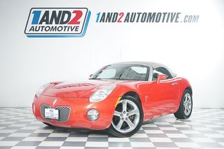2008 Pontiac Solstice Base in Dallas TX