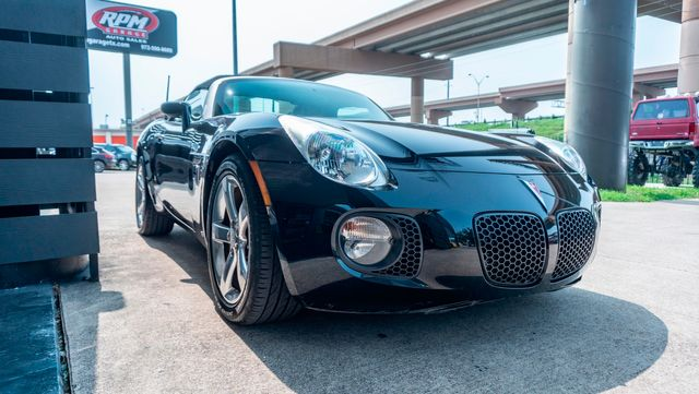 2008 Pontiac Solstice GXP in Dallas, TX 75229