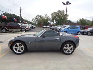 2008 Pontiac Solstice   city TX  Texas Star Motors  in Houston, TX