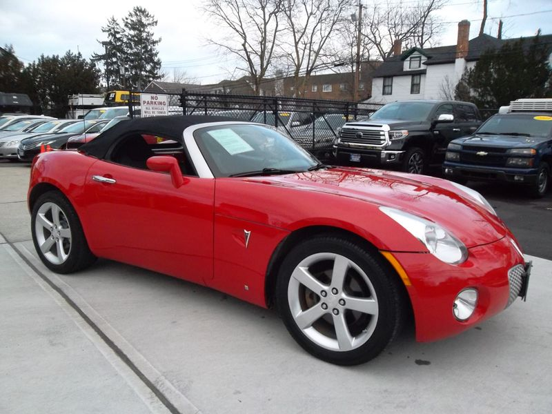 2008 Pontiac Solstice   city New  Father  Son Auto Corp   in Lynbrook, New