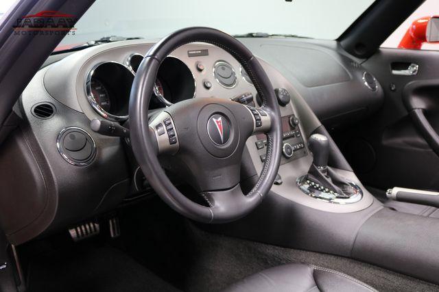 2008 Pontiac Solstice GXP Merrillville, Indiana 10