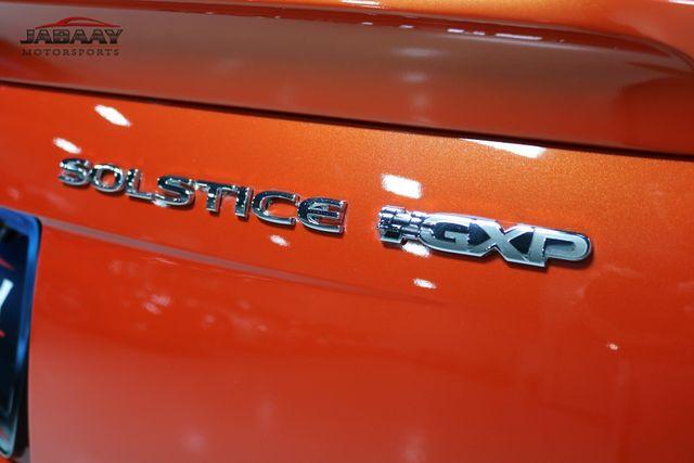 2008 Pontiac Solstice GXP Merrillville, Indiana 35