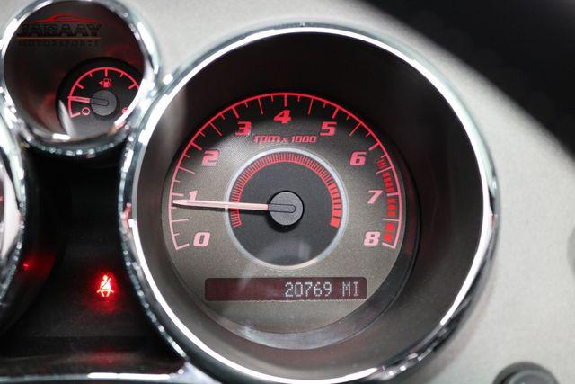 2008 Pontiac Solstice GXP Merrillville, Indiana 17