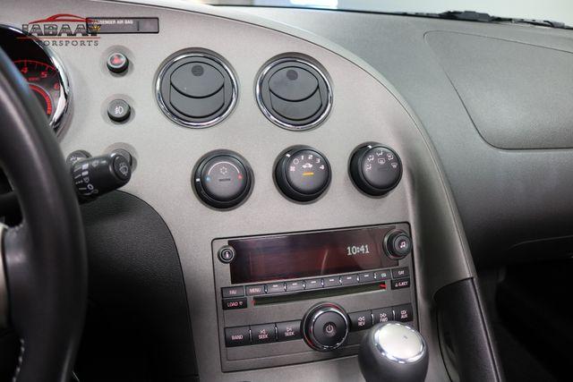 2008 Pontiac Solstice GXP Merrillville, Indiana 18