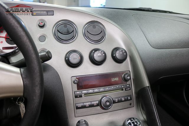 2008 Pontiac Solstice Merrillville, Indiana 18