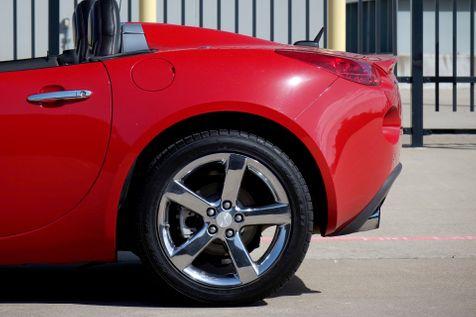 2008 Pontiac Solstice GXP* Rare Car* Good Serv History* Auto* | Plano, TX | Carrick's Autos in Plano, TX