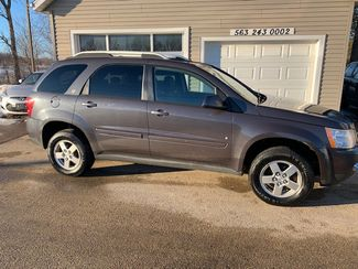2008 Pontiac Torrent in Clinton, IA 52732