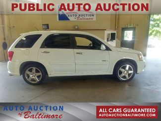 2008 Pontiac Torrent GXP | JOPPA, MD | Auto Auction of Baltimore  in Joppa MD