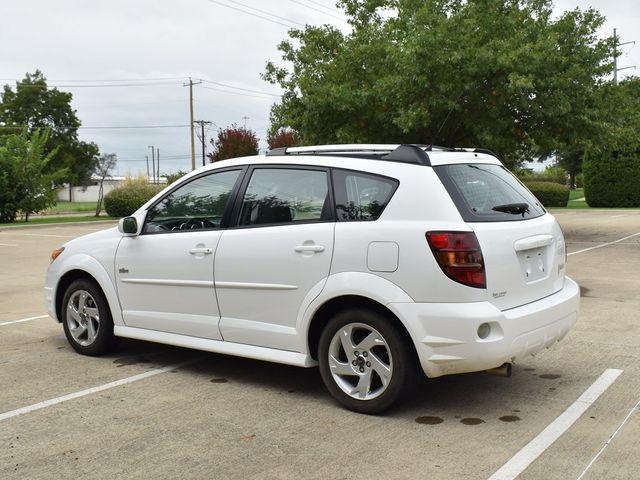 2008 Pontiac Vibe Base in McKinney, Texas 75070