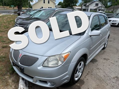 2008 Pontiac Vibe  in West Springfield, MA