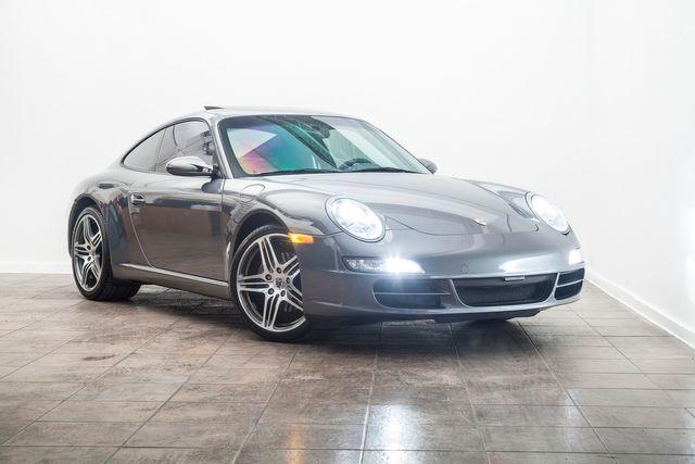 2008 Porsche 911 Carrera Coupe in Addison, TX 75001