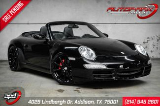 2008 Porsche 911 Carrera 4 in Addison, TX 75001