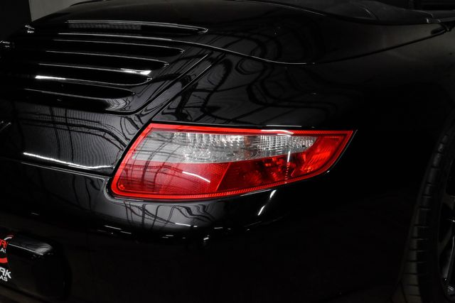 2008 Porsche 911 Carrera 4 in Addison, TX 75001