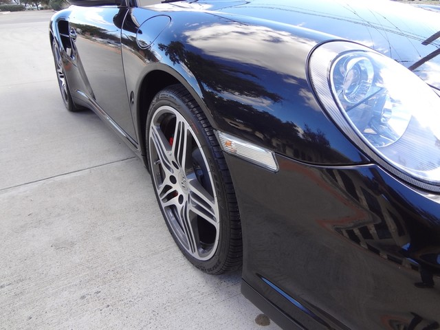 2008 Porsche 911 Turbo Austin , Texas 17