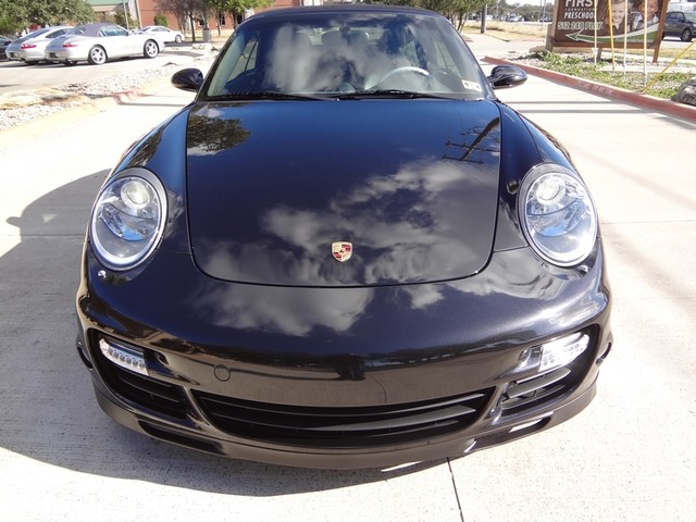 2008 Porsche 911 Turbo Austin , Texas 18