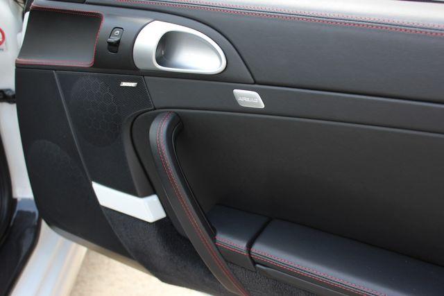 2008 Porsche 911 Cabriolet Turbo in Austin, Texas 78726