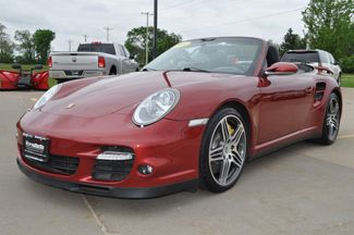 2008 Porsche 911 Turbo in Bettendorf, Iowa 52722