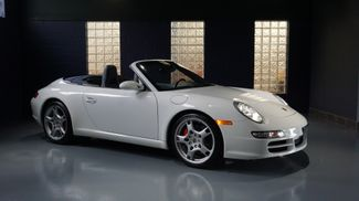 2008 Porsche 911 Carrera S Bridgeville, Pennsylvania