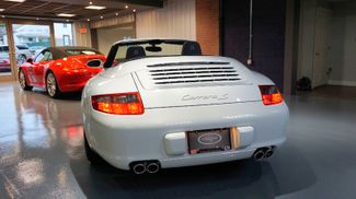2008 Porsche 911 Carrera S Bridgeville, Pennsylvania 24