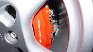 2008 Porsche 911 Carrera S Bridgeville, Pennsylvania 51