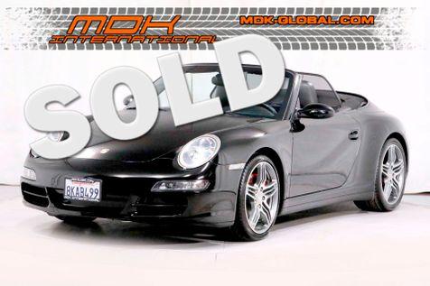 2008 Porsche 911 Carrera 4S in Los Angeles