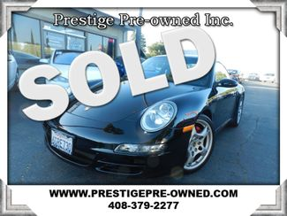 2008 Porsche 911 Carrera S ((**NAVIGATION**))  in Campbell CA