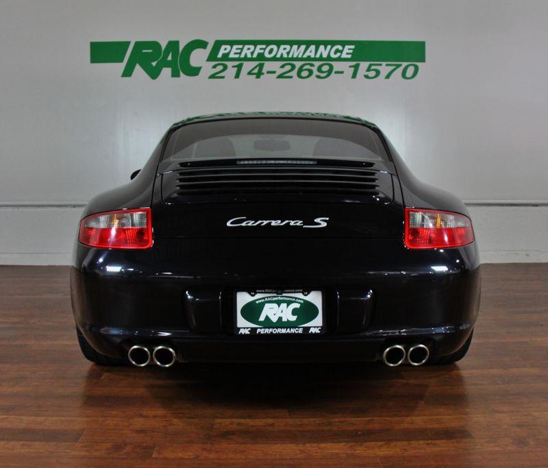 2008 Porsche 911 Carrera S in Carrollton, TX