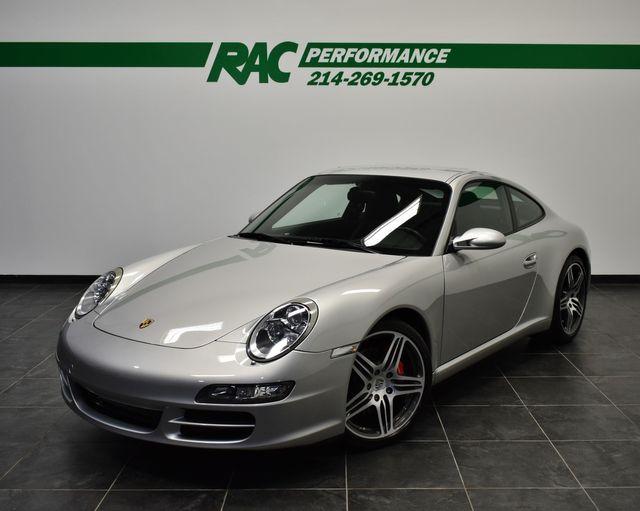 2008 Porsche 911 in Carrollton TX