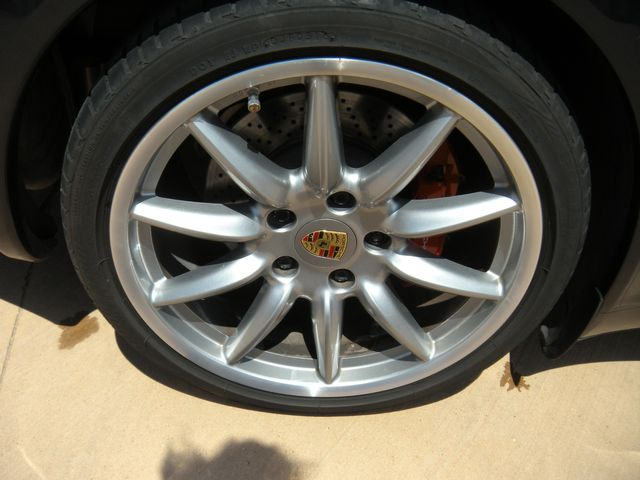 2008 Porsche 911 Carrera S Chesterfield, Missouri 18