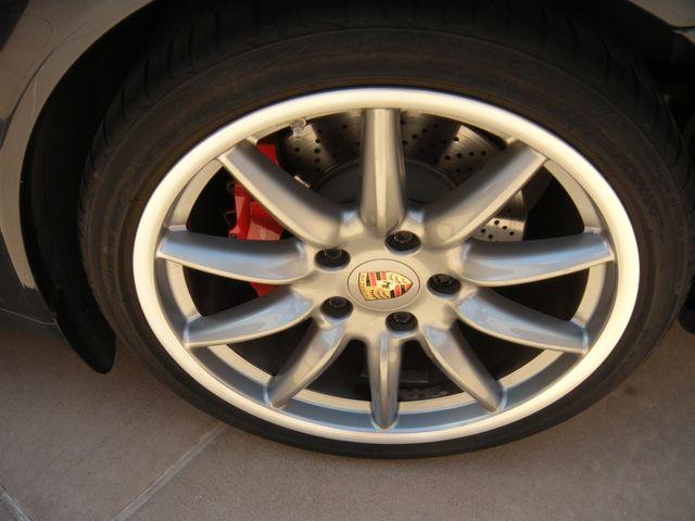 2008 Porsche 911 Carrera S Chesterfield, Missouri 19