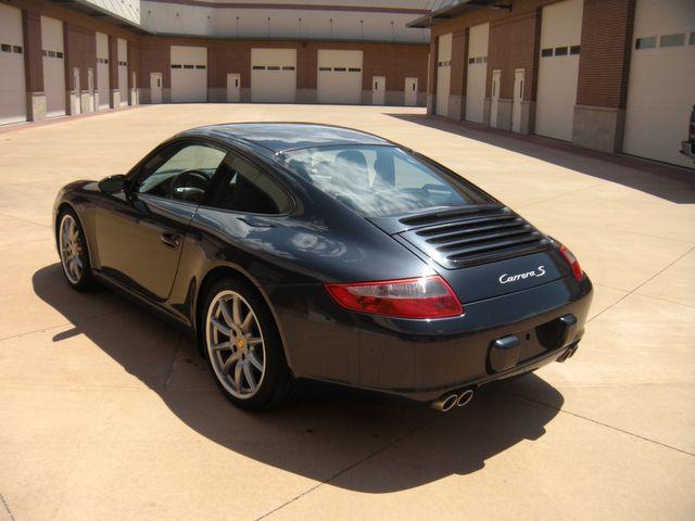 2008 Porsche 911 Carrera S Chesterfield, Missouri 4