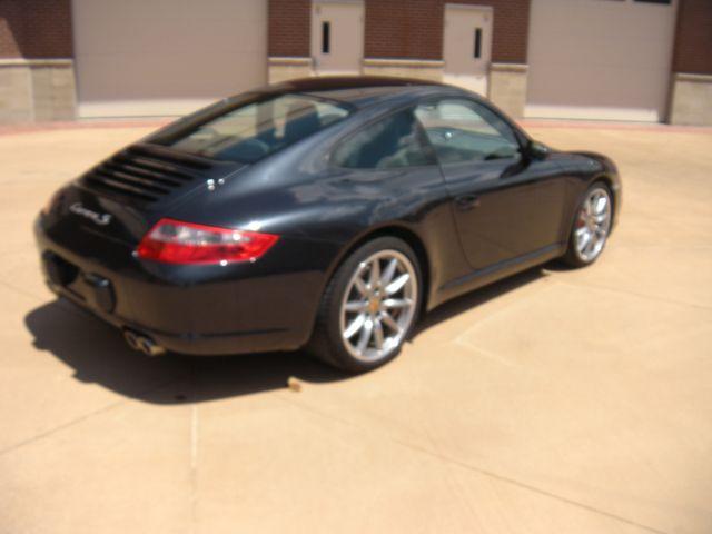 2008 Porsche 911 Carrera S Chesterfield, Missouri 5
