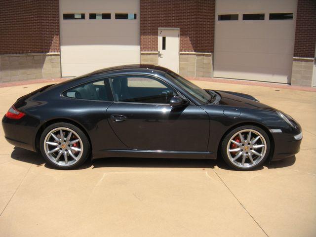 2008 Porsche 911 Carrera S Chesterfield, Missouri 2