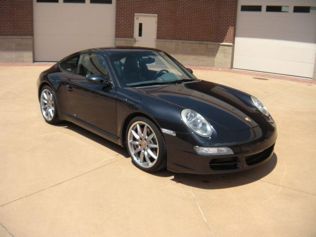 2008 Porsche 911 Carrera S Chesterfield, Missouri