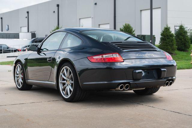 2008 Porsche 911 Carrera S Chesterfield, Missouri 13
