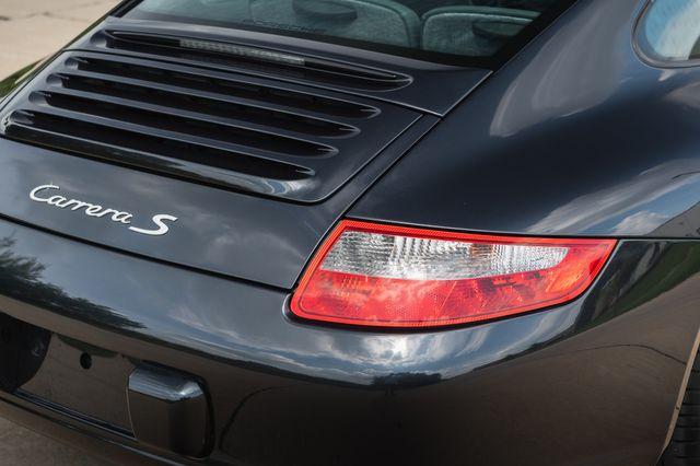 2008 Porsche 911 Carrera S Chesterfield, Missouri 16
