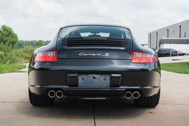 2008 Porsche 911 Carrera S Chesterfield, Missouri 17