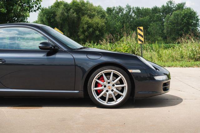 2008 Porsche 911 Carrera S Chesterfield, Missouri 7