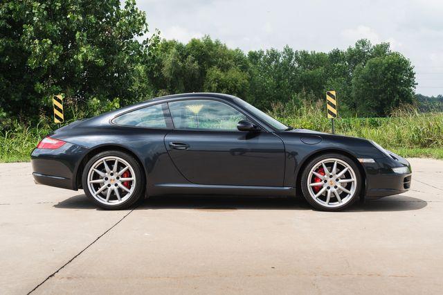 2008 Porsche 911 Carrera S Chesterfield, Missouri 10