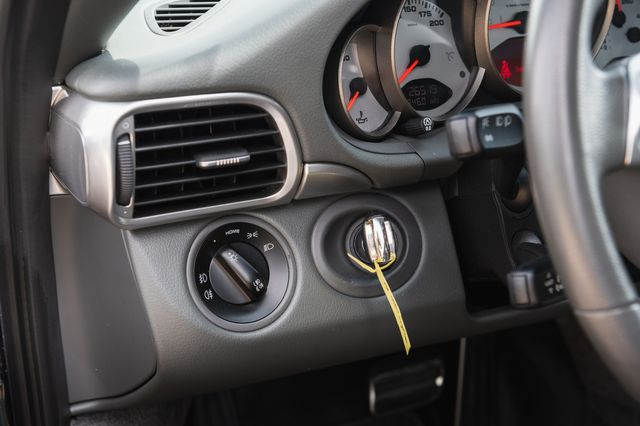 2008 Porsche 911 Carrera S Chesterfield, Missouri 33