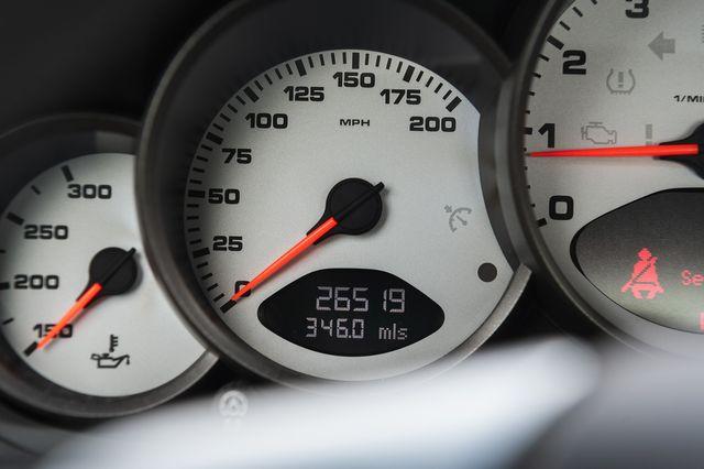 2008 Porsche 911 Carrera S Chesterfield, Missouri 37