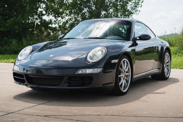 2008 Porsche 911 Carrera S Chesterfield, Missouri 1