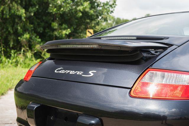 2008 Porsche 911 Carrera S Chesterfield, Missouri 56