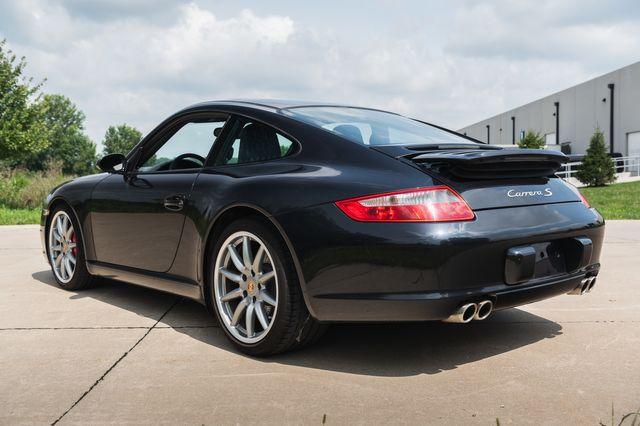 2008 Porsche 911 Carrera S Chesterfield, Missouri 57