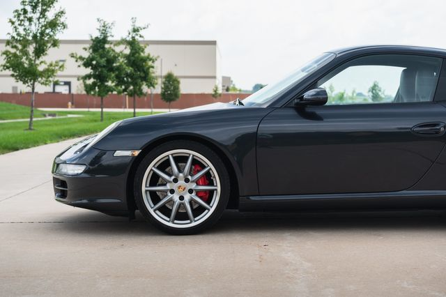 2008 Porsche 911 Carrera S Chesterfield, Missouri 8